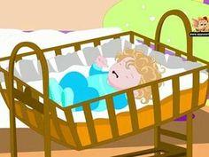 Baby Dolly - Nursery Rhyme
