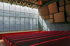 Gallery of Kimbell Art Museum Expansion / Renzo Piano Building Workshop - 14