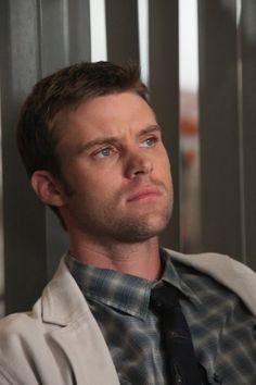 jesse spencer, from house LOVED that show. Glad he's gonna be in Chicago Hope!