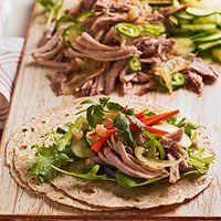 Vietnamese Pork Recipe