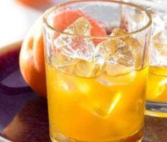 Rezept Aprikosenlikör von Miche - Rezept der Kategorie Getränke