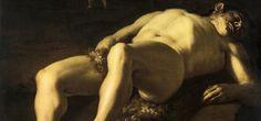 """Dal 5 al 13 dicembre presso il Castello Estense di Ferrara in anteprima assoluta il dipinto """"Caino e Abele"""" recentemente attribuito al Guercino (Cento, 1591 - Bologna, 1666)."""