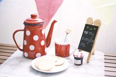 The Everyday Life Store Lifestyle Goods #breakfast #cute #polkadot