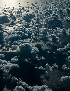 Breathtaking Cloud Formations Over the Mediterranean Sea - My Modern Metropolis