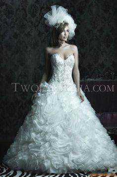 Vestidos de noiva Allure C229 Couture