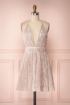 Prom Dresses For Teens, collectionsall?best=Jisabel Silvery Beige Shiny Party Dress , Short prom dresses and high-low prom dresses are a flirty and fun prom dress option. Hoco Dresses, Club Dresses, Dance Dresses, Ball Dresses, Homecoming Dresses, Sexy Dresses, Evening Dresses, Formal Dresses, Party Dress Outfits