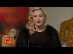 Great Interview With MADONNA! BRAND NEW! | THE BIGGEST NEWS