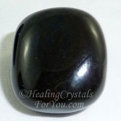 Black Tourmaline aka Schorl is powerful for protection and grounding