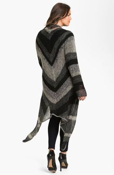Chevron Wrap #plus #size