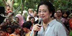 Megawati: Saya Dengar Akan Ada Kerusuhan, Itu Bukan dari Pendukung Jokowi-JK! – Laskar Jokowi