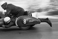 claspgarage: Butscher & Huber BMW sidecar