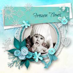 * Frozen Times* by Dafinia Designs  http://digital-crea.fr/shop/index.php… http://www.pixelsandartdesign.com/store/index.php…