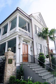 Charleston Recommendations   The College Prepster   Bloglovin'
