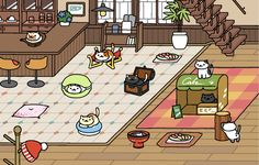 R Nekoatsume A Place To Share Our Mutual Obsessions With Neko Atsume Most Cute Cat Ever Made