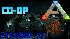 Deep sea diving! - Ark Survival Xbox one Episode 25