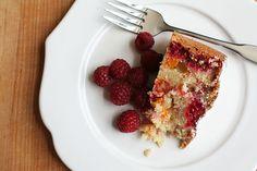 A cake for midsummer