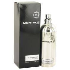 Montale Mango Manga Perfume by Montale 3.3 oz / 100 ml