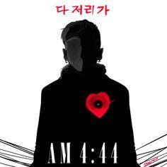 Yongguk // AM 4:44