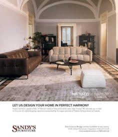 #Natuzzi #harmonymaker #design #furniture #sandysfurniture free interior design available  @sandysfurniturebc
