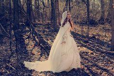 New! Sleeping Beauty Fantasy Princess Gown Custom