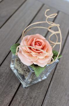 confezione regalo rosa singola - Cerca con Google