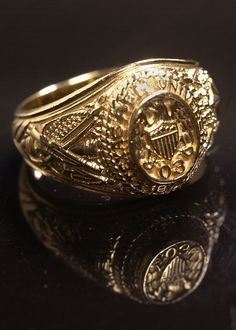 Tamu Ring Mens