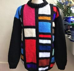ddeab24eae34 29 Best Stripey jumpers images in 2019