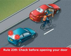 newlearner.co.uk: The Official Highway Code: parking