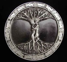 Celtic Tree of Life Meaning   262E Celtic Tree Of Life Lovers Large Size