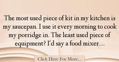 David Walliams Quotes About Food - 23586