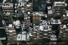 New York, USA, America, Özlem Yavuz