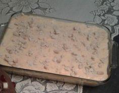 Tart Recipes, Sweet Recipes, Baking Recipes, Dessert Recipes, South African Recipes, Africa Recipes, Custard Cake, Custard Pudding, Rusk Recipe