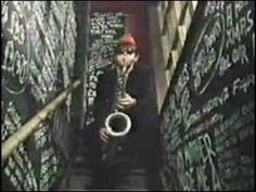 Ska should be part the Renegade Marching Band. Here Madness with One Step Beyond inspiration.