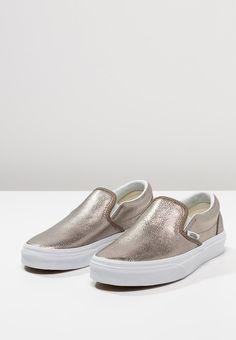 zapatillas de deporte hi-top en color beis sk8-hi mte de vans 99, Hause ideen