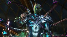 New story trailer revealed for Injustice 2 Injustice 2 is coming and today Warner Bros and DC Entertainment have released the latest trailer - one which focuses on the story behind it all! http://www.thexboxhub.com/new-story-trailer-revealed-injustice-2/