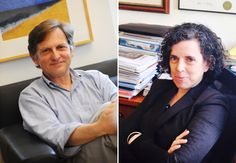 Dr Lipkin and Dr Hornig get funding for big microbiome study.