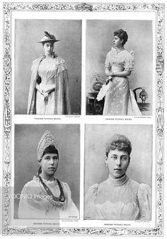 Представительницы Дома Романовых's photos – 11,539 photos | VK