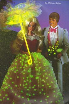 1986 Mattel German Barbie & Ken / loved mine ♡ 1980s Barbie, Barbie I, Barbie World, Barbie Dream, Vintage Barbie Dolls, Barbie And Ken, Disney Barbie Dolls, 1980s Childhood, Childhood Memories