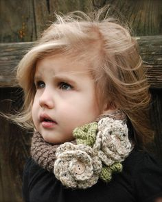 Ravelry: The Braelyn Warmer pattern by Heidi May