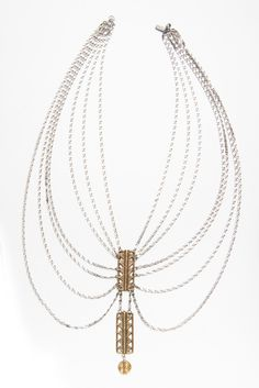 The Blaze Necklace from Prism Boutique