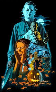 #Halloween (1978)