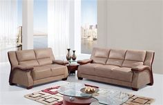 Global Furniture Living Room Set GL-UA1411