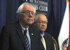 Sanders Campaign Loses Access to Critical Data After Breach