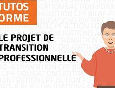 Sujet Tuto Réforme #6 : mobiliser son CPF pour un projet de transition professionnelle — Le Blog de la formation professionnelle Paris Dauphine, La Formation, Technology, Learning, Digital, Blog, Career Training, Fishing Line, Tech