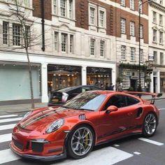 Porsche GT3 #PorscheGT3