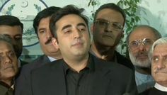 PPP does not play politics on Kashmir Bilawal - Geo News Pakistan