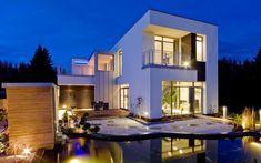 Modernt hus A2442 www.willanordic.se