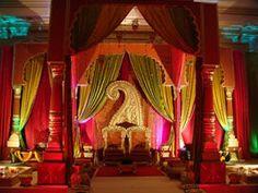Marzua: Estilo hindú en decoración