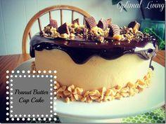 How to Make a Funfetti Cake from Scratch Small Batch Cake