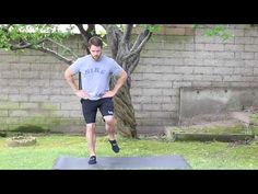 What Can Balance Training do for You? Here is an exercise progression video for decreasing fall risk in the elderly and ankle sprains in young athletes. Doctor Of Physical Therapy, Sprained Ankle, Balance Exercises, Physically And Mentally, Proper Nutrition, Injury Prevention, How To Run Longer, Athletes, Coaching